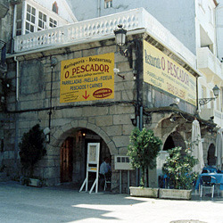 Restaurante O Pescador