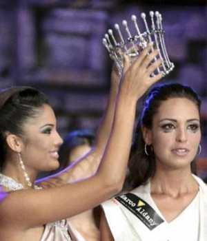 Miss España 2009