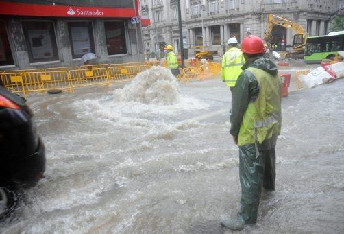 vigo inundaciones