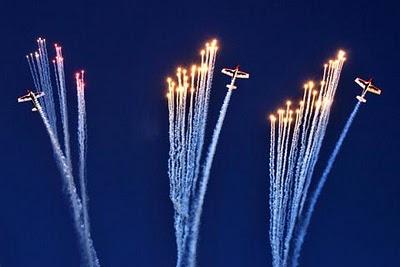 festival aereo