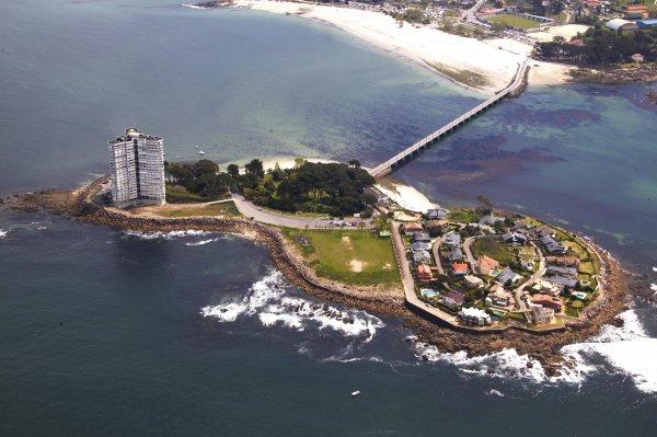 Isla San Juan - Las Cosas Del Amor
