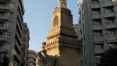 vista previa del artículo Vigo, la bella Ciudad Olívica