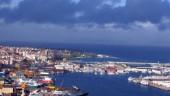 vista previa del artículo Vigo superó los 220.000 cruceristas en 2009