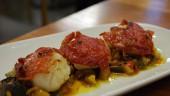vista previa del artículo Las mejores ferias gastronómicas de Galicia I