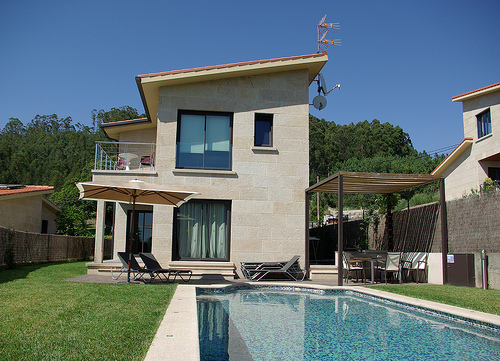Estupendas casas rurales cerca de vigo - Casas rural galicia ...