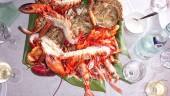 vista previa del artículo Aumenta el consumo de mariscos gallegos