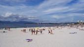 vista previa del artículo La playa de Samil es una de las más conocidas de Vigo