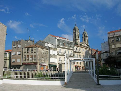 Ciudad Vigo