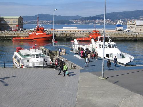 Ferry Vigo