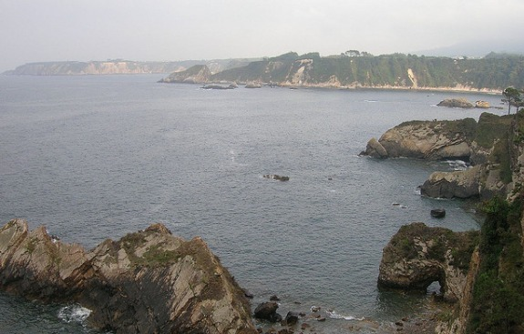 Vistas Vigo