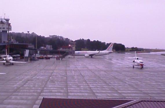 Aeropuerto Vigo