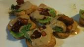 vista previa del artículo Rutas gastronómicas por Vigo